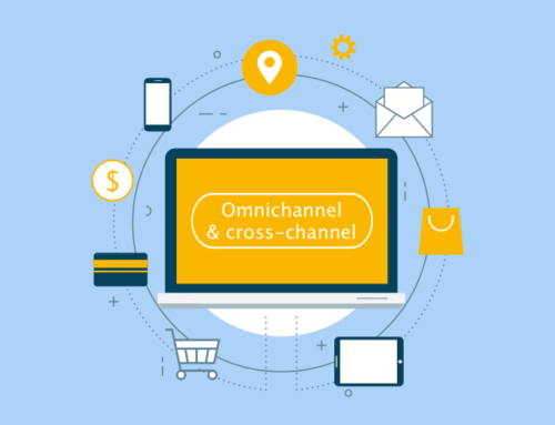 Diferencias en las estrategias omnichannel y cross-channel